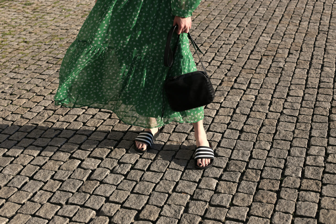 Deichmann_Shoelove Sporty Summer Shoes Beachlook