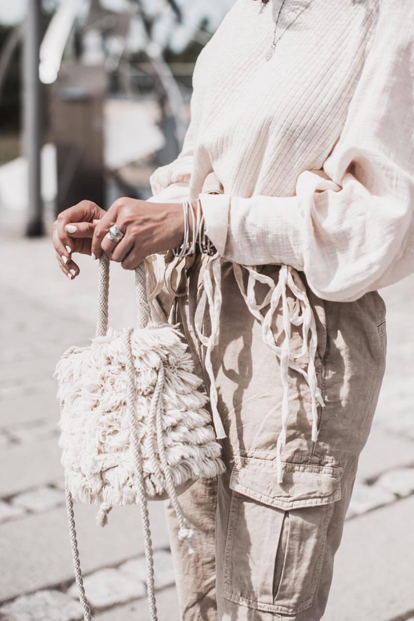 So tragen wir den Utility Style im Sommer Shoelove Deichmann