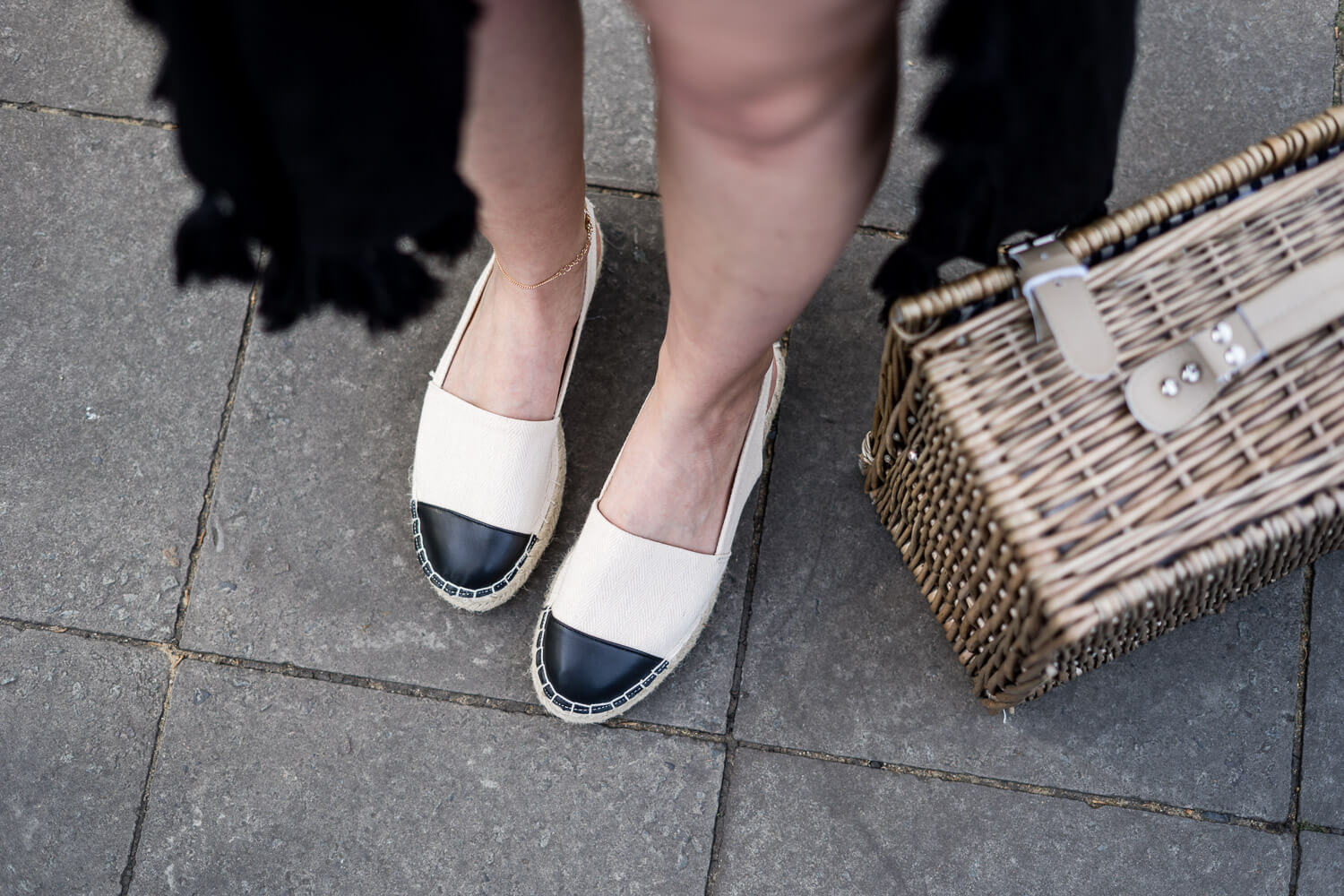 Outfit Inspo Espadrille