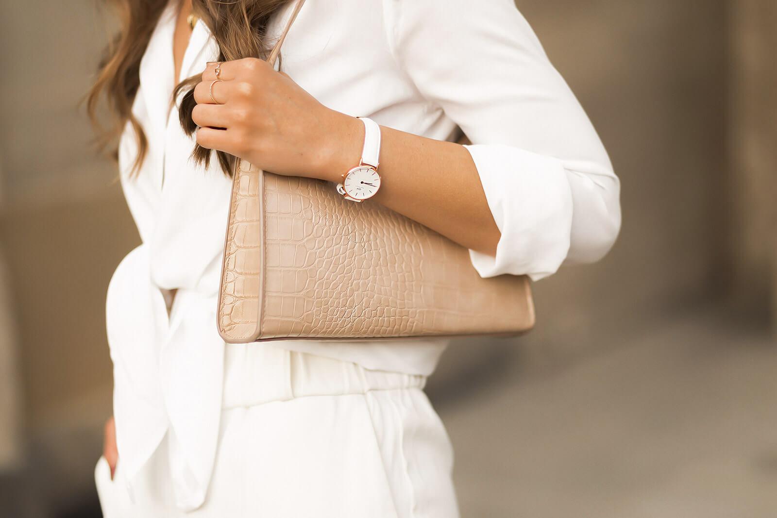 Trend Taschen für den Sommer, Taschen Trends 2020, Baguette Bags, Shoelove by Deichmann
