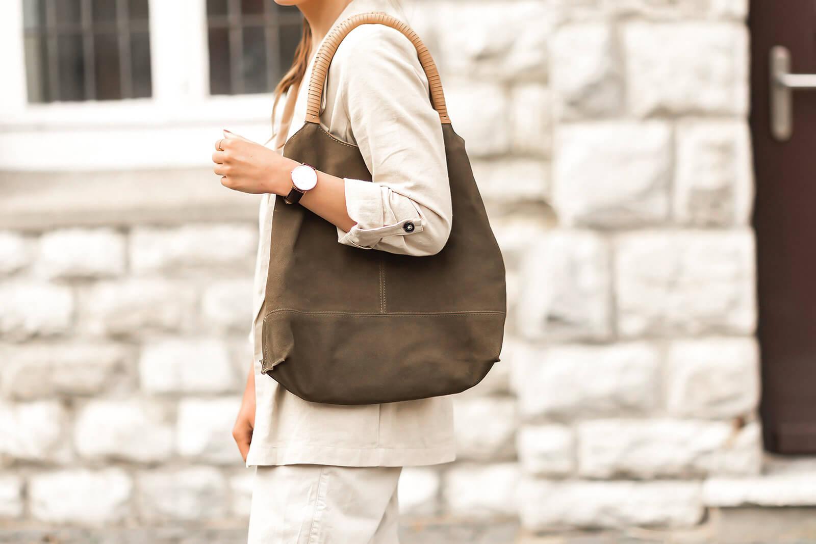 Trend Taschen für den Sommer, Taschen Trends 2020, Tote Bags, Shoelove by Deichmann
