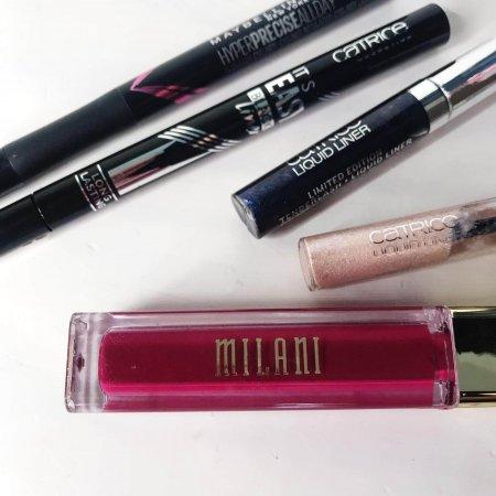Creative Eyeliner Produkte