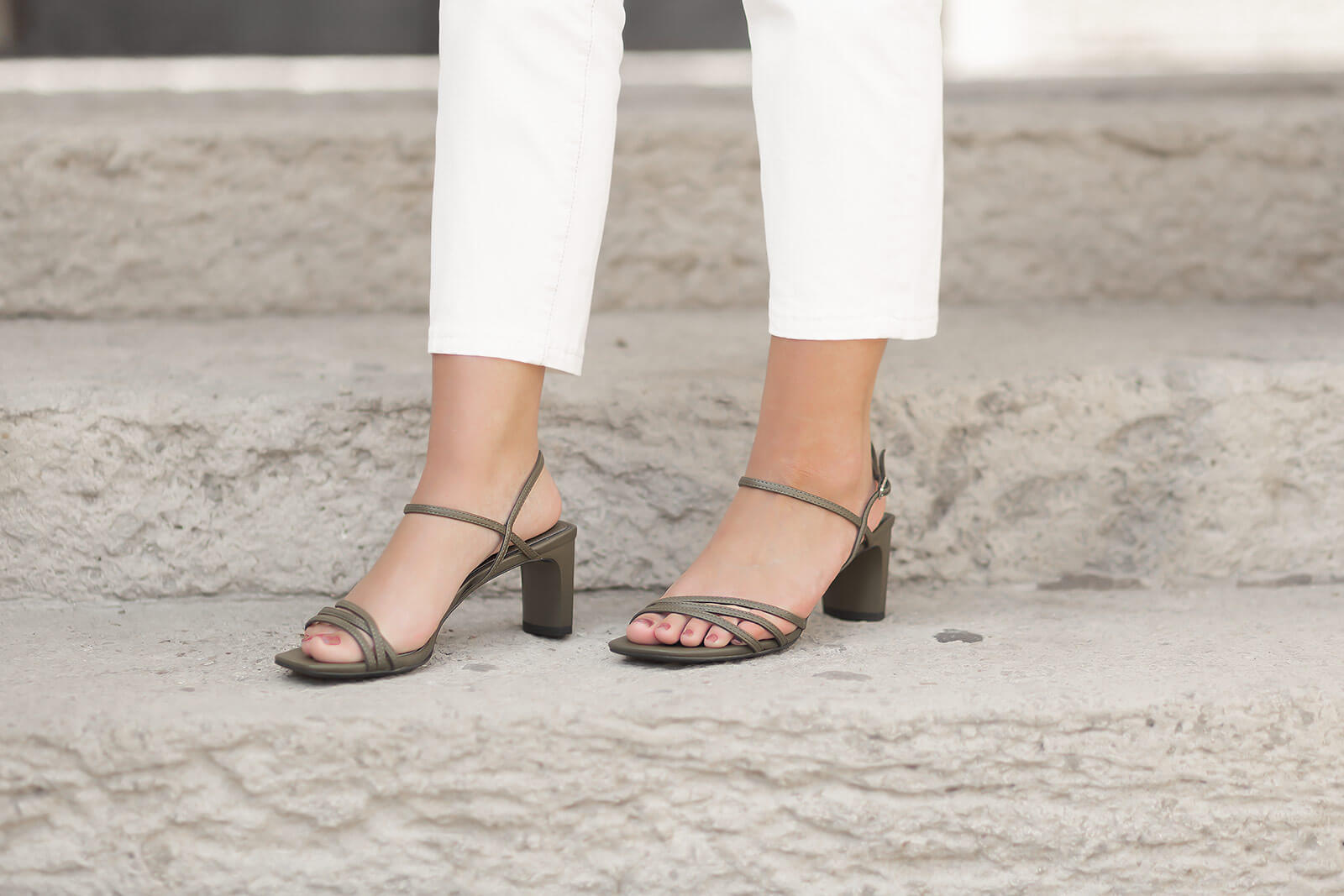 Sandalen Trends 2020, Riemchensandalen, Strappy Sandals, Shoelove by Deichmann