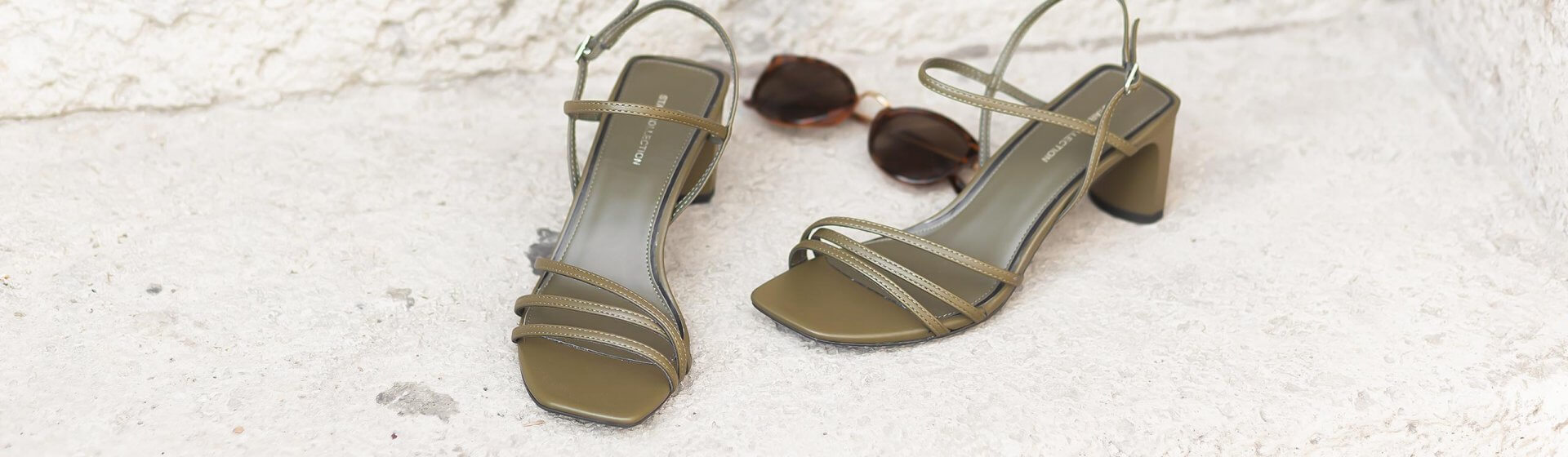 Sandalen Trends 2020, Shoelove by Deichmann