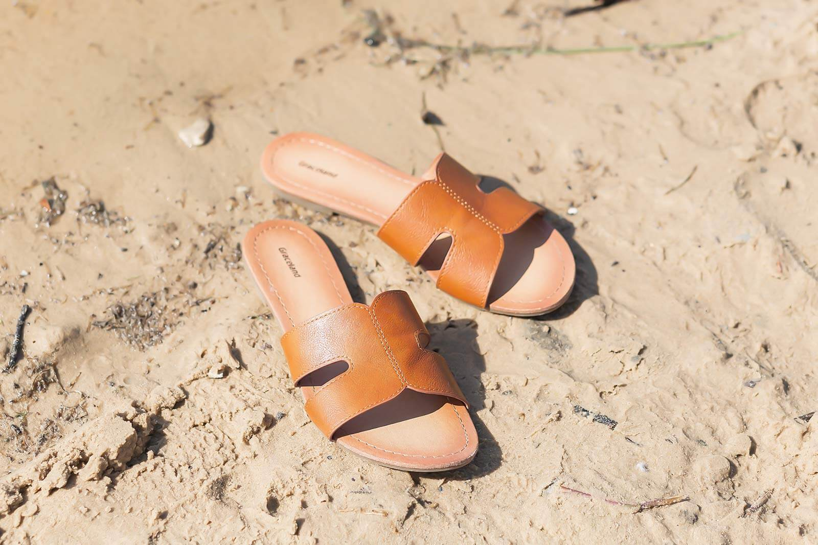 Sandalen Trends 2020, Slides, Pantoletten, Shoelove by Deichmann