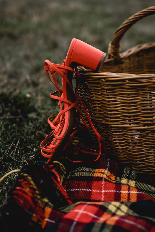 Sommerkleider in der Trendfarbe Rot