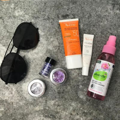Beach Party Produkte
