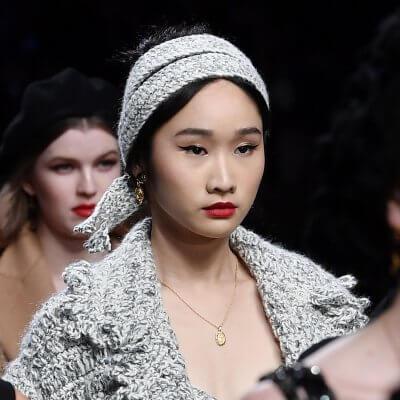 Accessoires für Damen, Stirnband