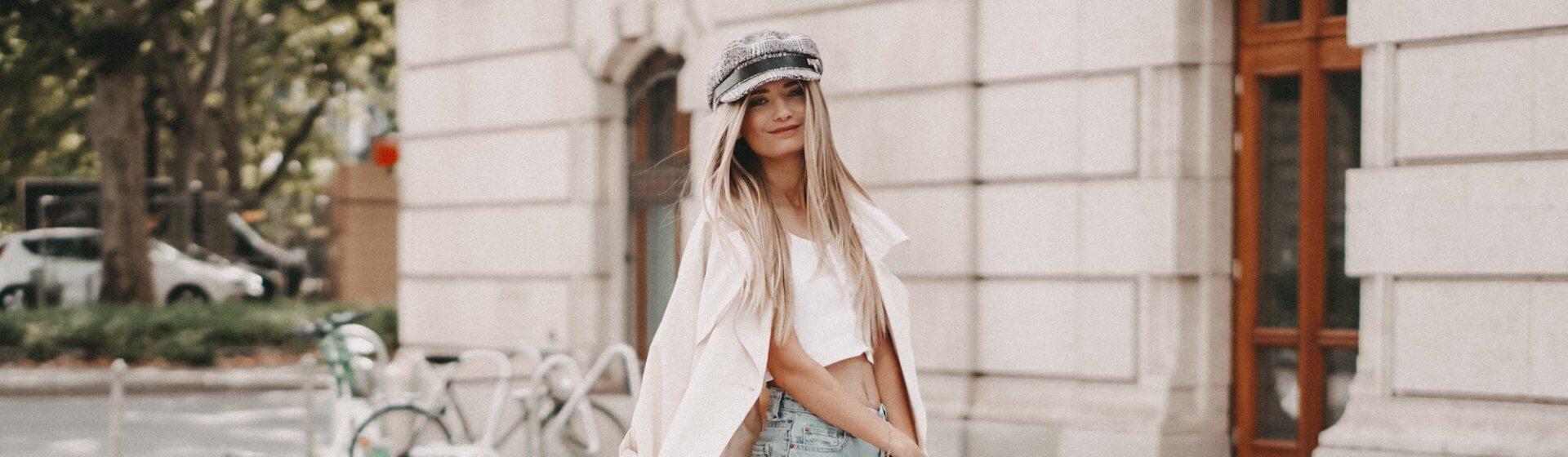 Skandinavischer Streetstyle Outfit Inspiration