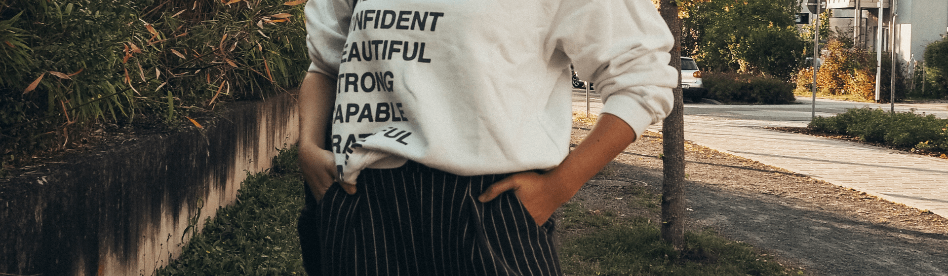 Travel Outfit Header