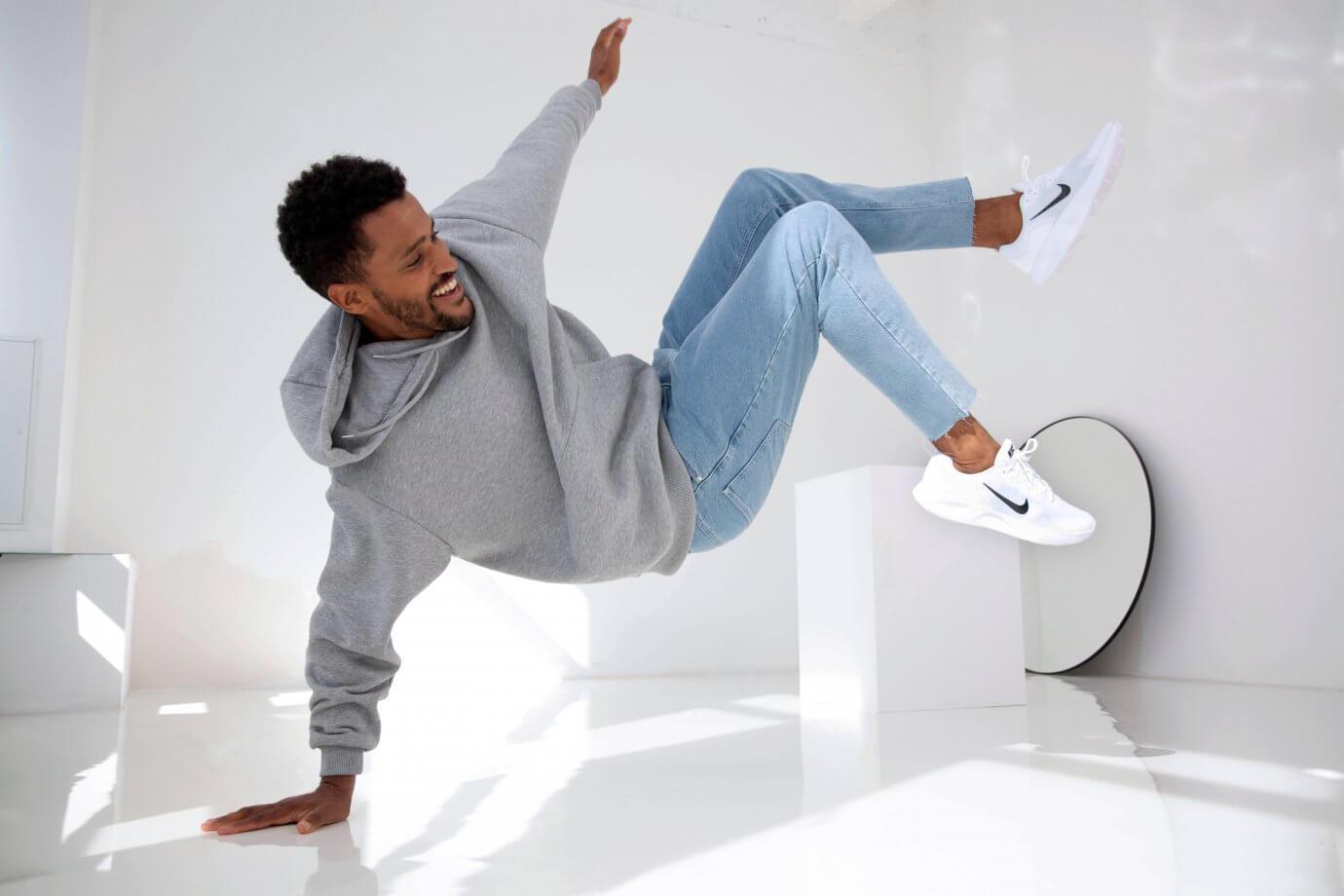 Lifestyle Sneaker von Nike