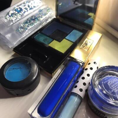 Blue Produkte