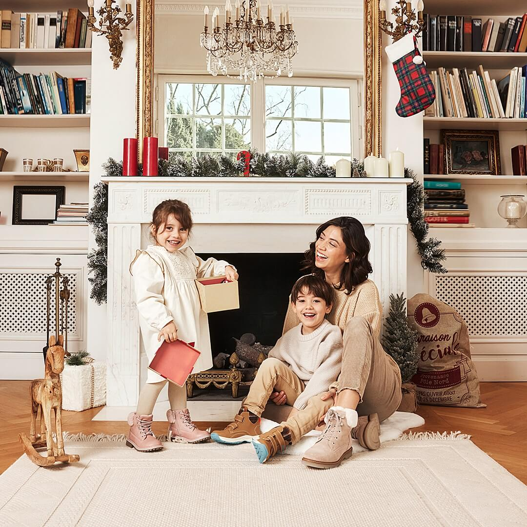 Adventszeit ist Familienzeit