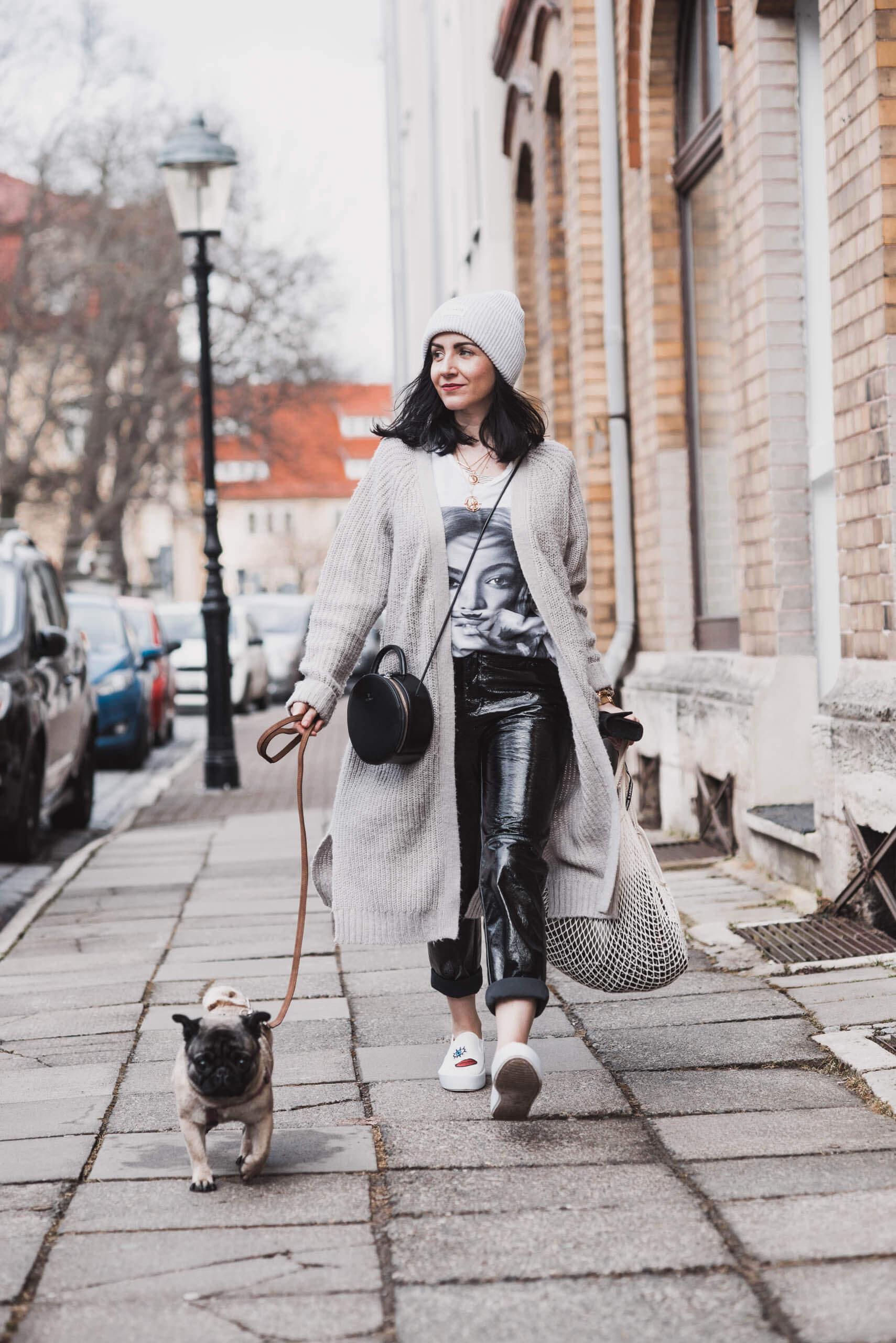 Lieblingsteil Cardigan - Strickjacken Trends 2020 Julies Dresscode Fashion & Lifestyle Blog