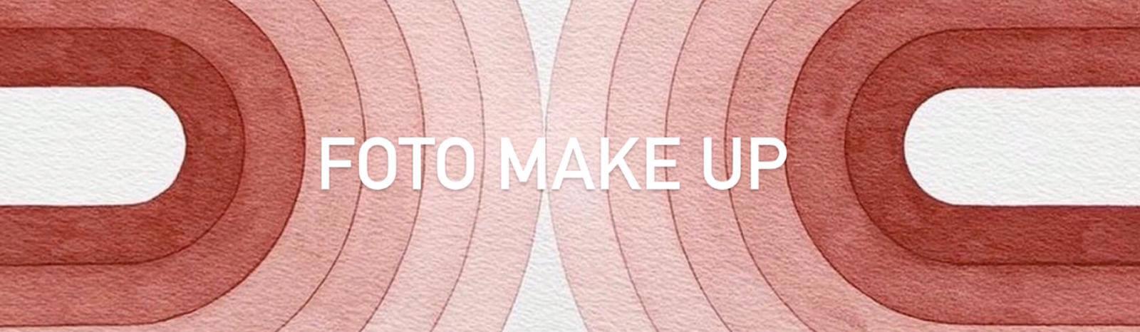 Foto Make-Up Look
