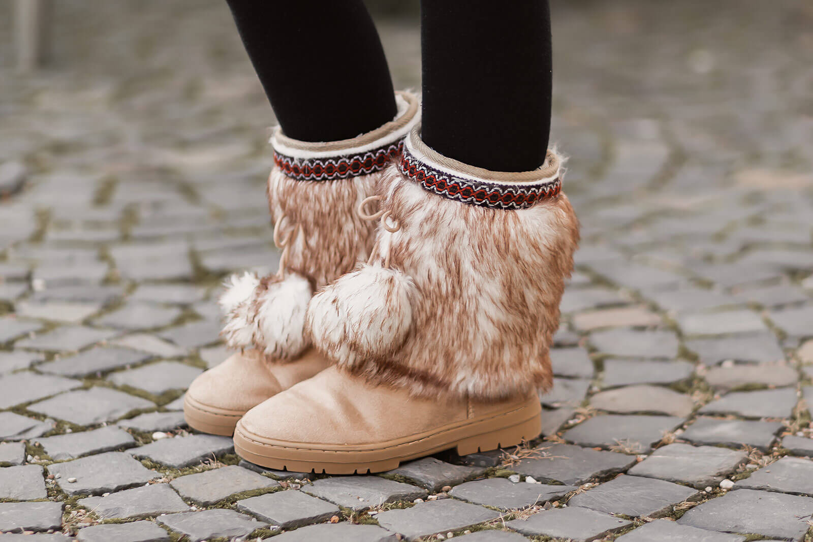 Stiefel Trends 2020, Fell Boots, Shoelove by Deichmann