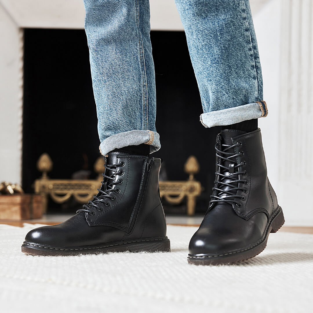 Stylische Herren Boots