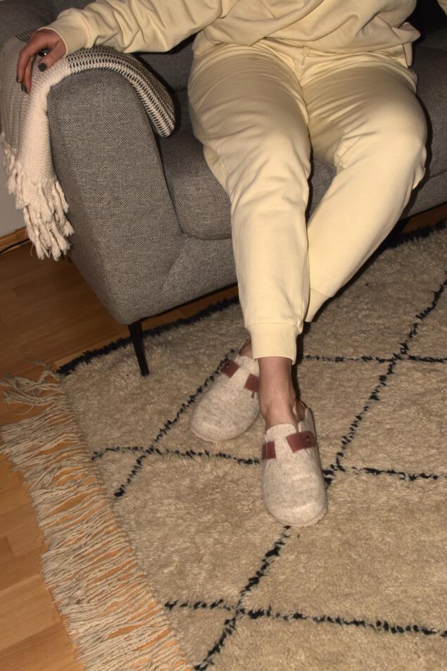Kuschelige Hausschuhe für den Winter Shoelove Blog