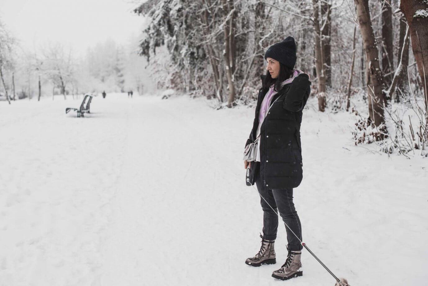 Steppjacken - das Must-Have des Winters Shoelove by Deichmann