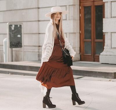 Stylisch im Winter: So gelingt es euch