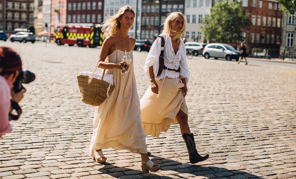 Streetstyle aus Kopenhagen
