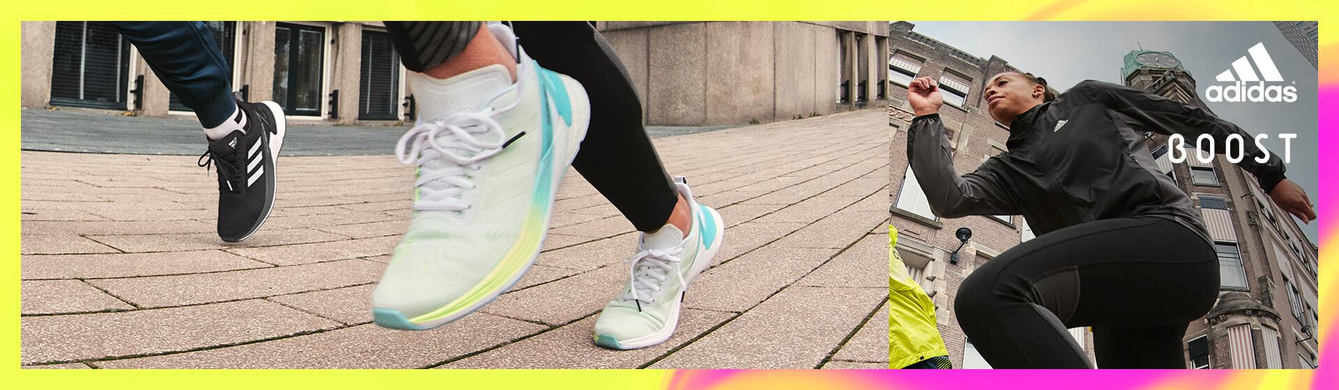 Laufschuh adidas response