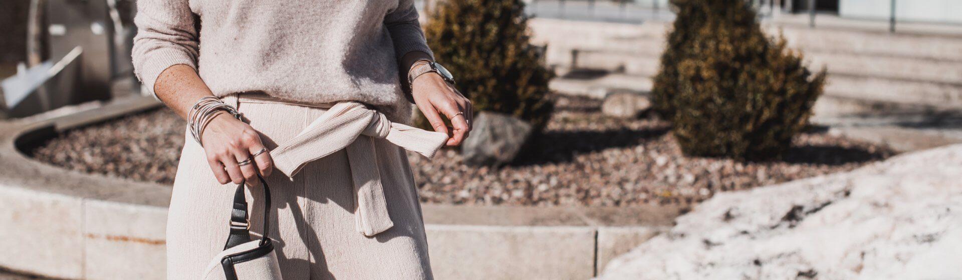 Bequem und sogar stylish: Loungewear Shoelove Deichmann