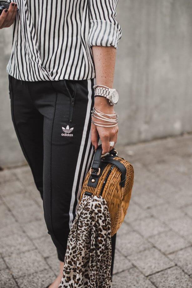 Sportliche Mode im Alltagslook kombinieren Shoelove Deichmann