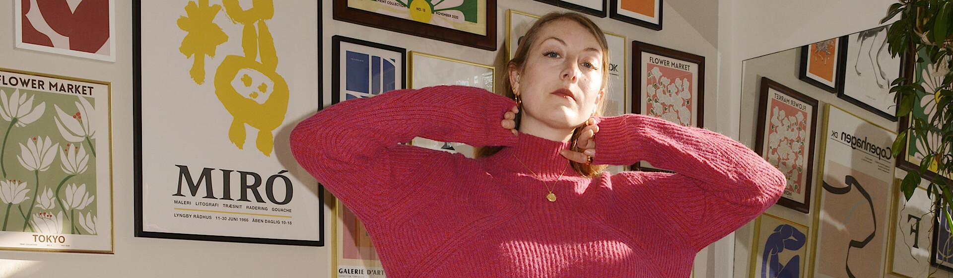 Sweater Weather Header