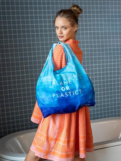 Schuhe nachhaltig von Deichmann: Planet or Plastic?