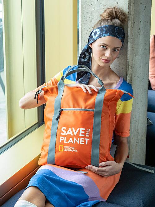 Schuhe nachhaltig von Deichmann: Save the Planet