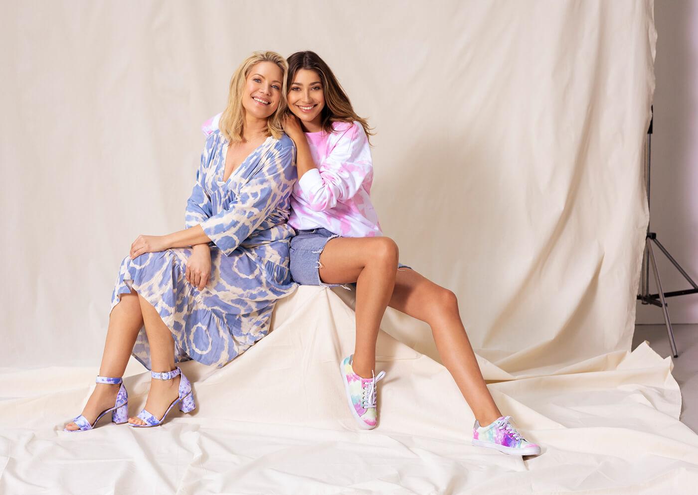 Outfit Inspiration: Batik-Look