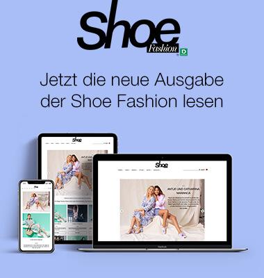 Shoe Fasion F/S 21