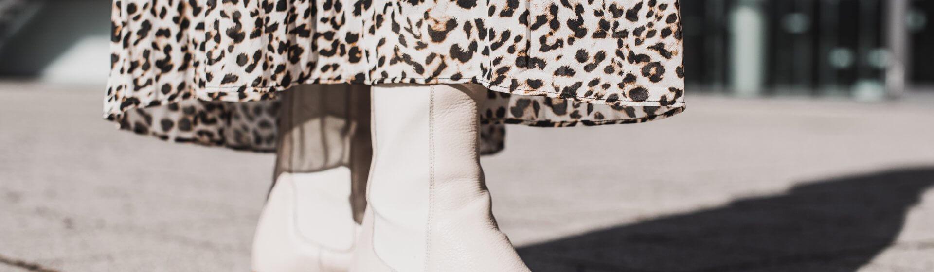 Maxikleider sind Trend und so tragen wir sie Shoelove Deichmann