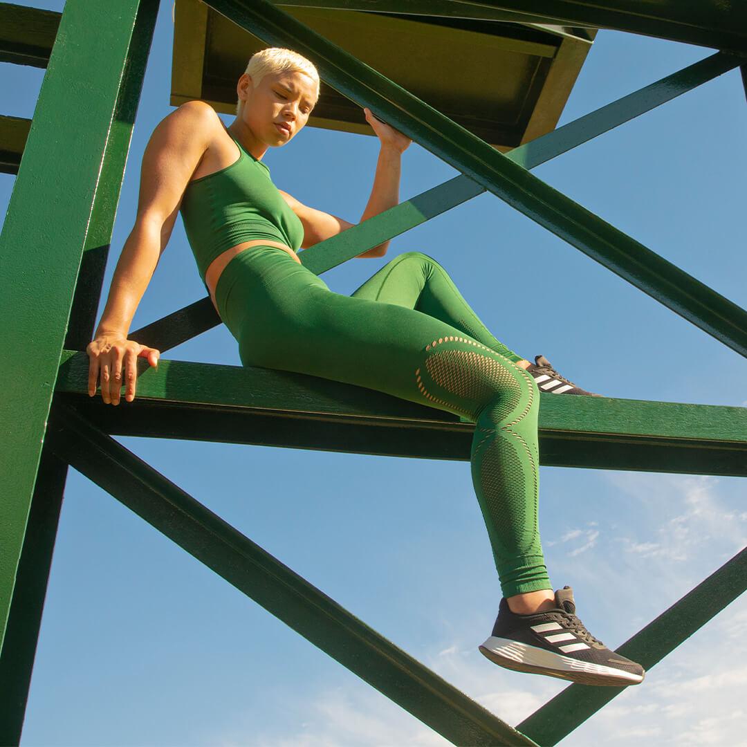 Wherever you go - adidas Sneaker Female