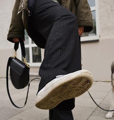 Sneakerstrend Frühling 2021 Quadrat