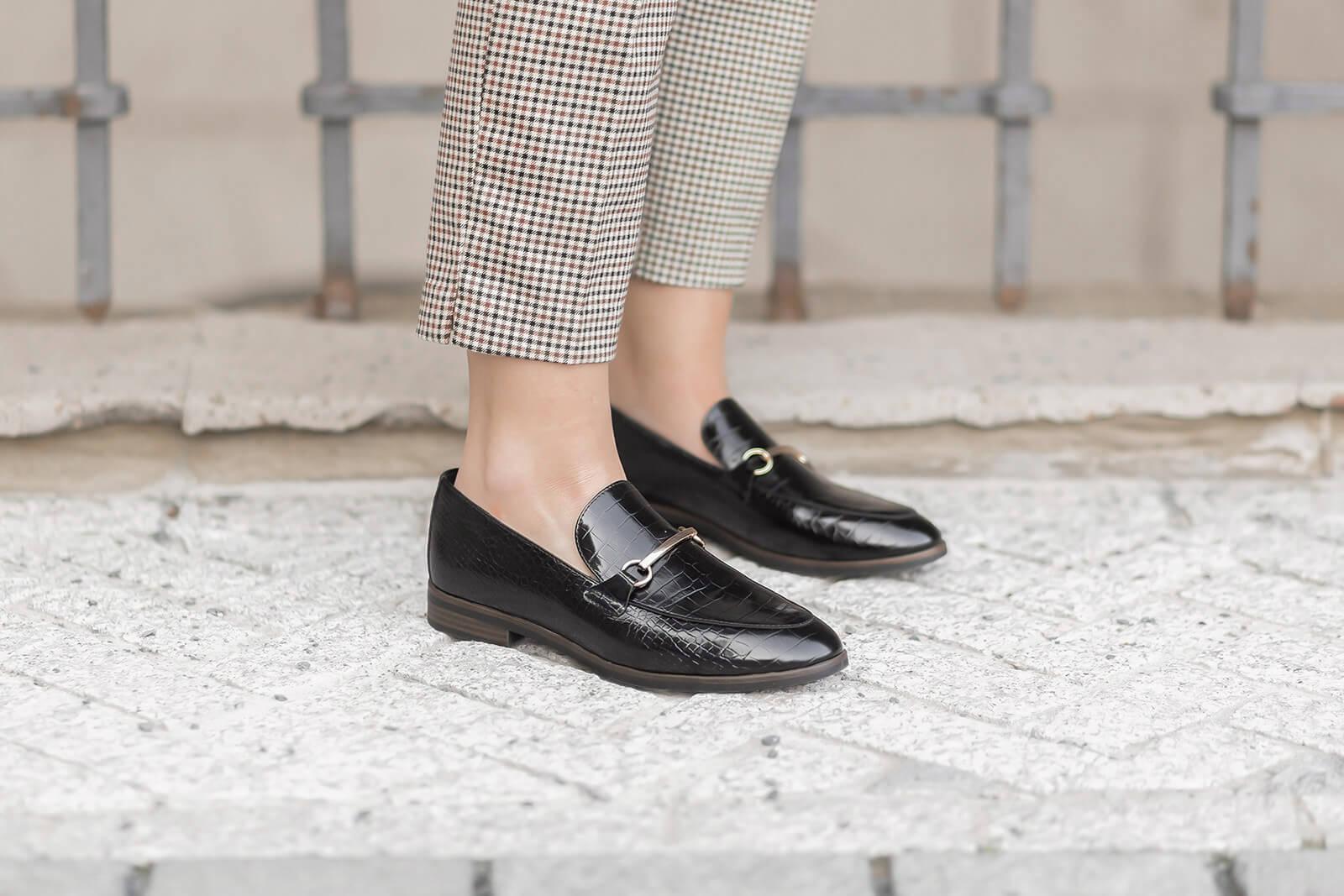 Schuhe für den Übergang, Loafer, Schuhtrends Frühling 2021, Shoelove by Deichmann