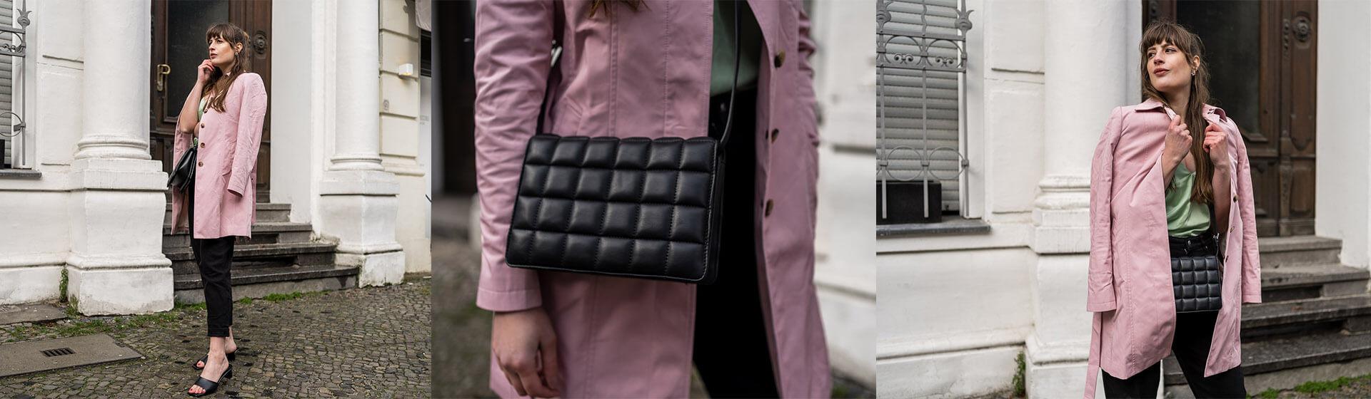 Welche Handtaschen sind im Frühling im Trend