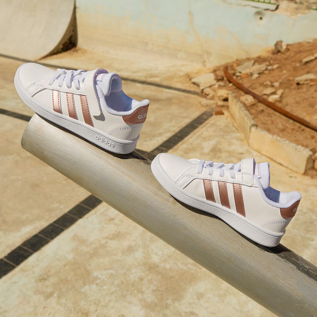 adidas Sneaker Girl