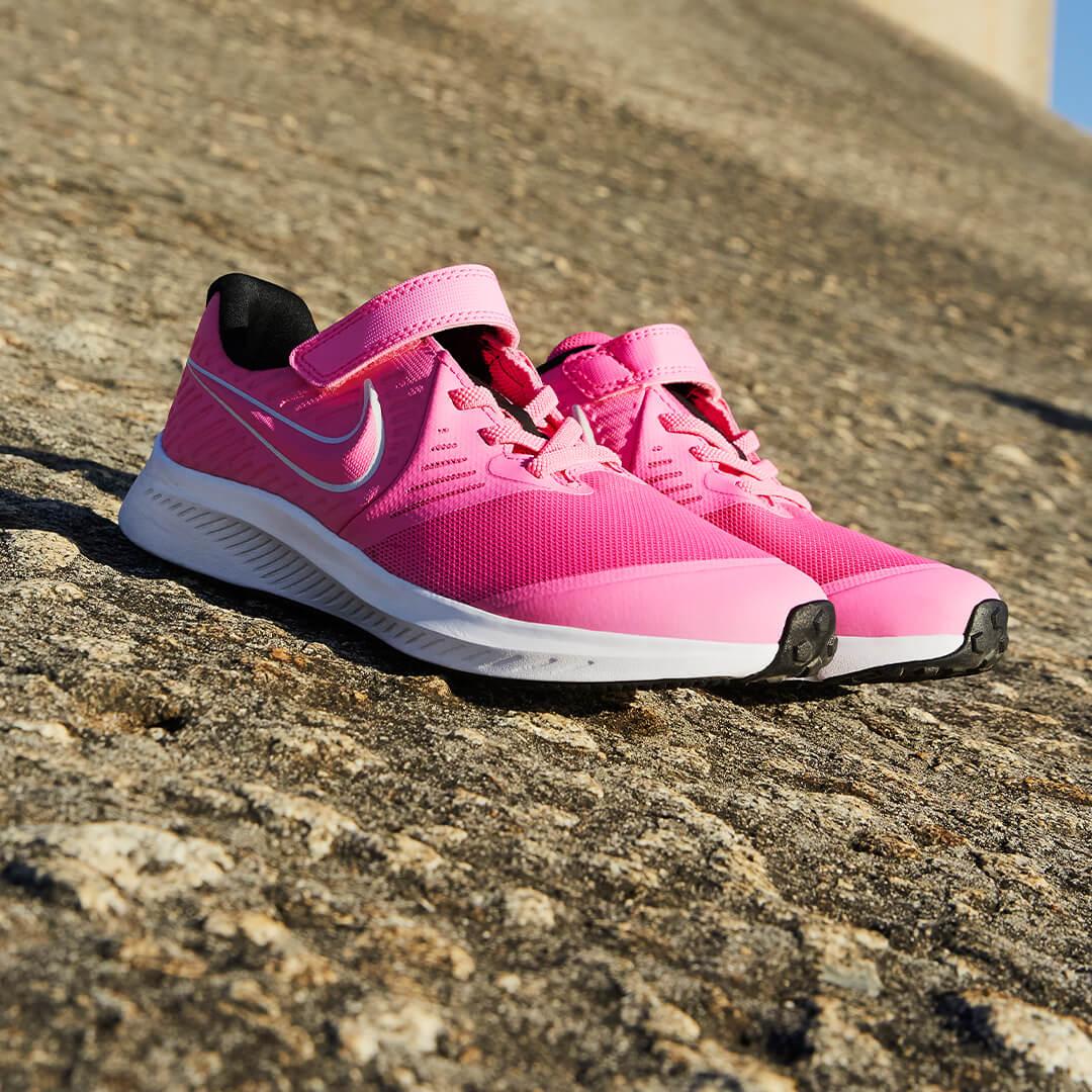 Nike Sneaker Girl
