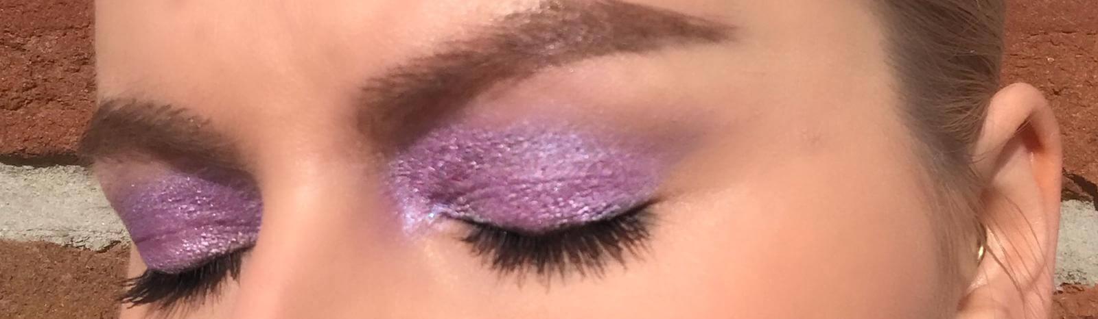 Trendfarbe Lavendel