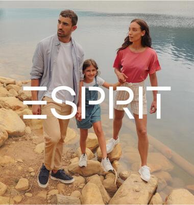 Esprit Schuhe F/S