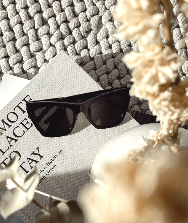 Sommeraccessoires Sonnenbrille