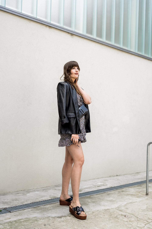 Outfit-Ideen mit Pantoletten