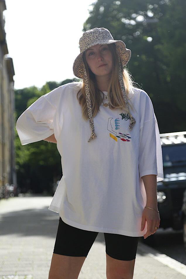 Bucket Hats: So tragen wir den Look