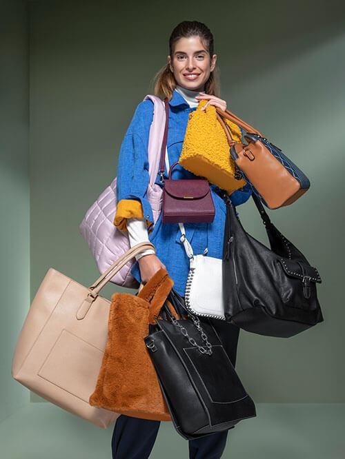 Die schönsten Modelle der neuen Taschen