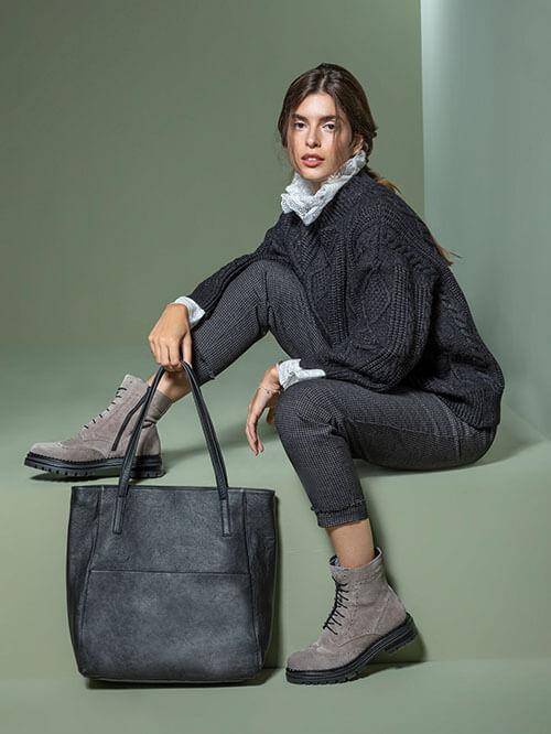 Neue Tasche zum Business-Look