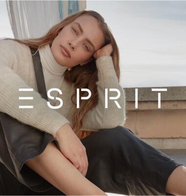Neue Kollektion von Esprit