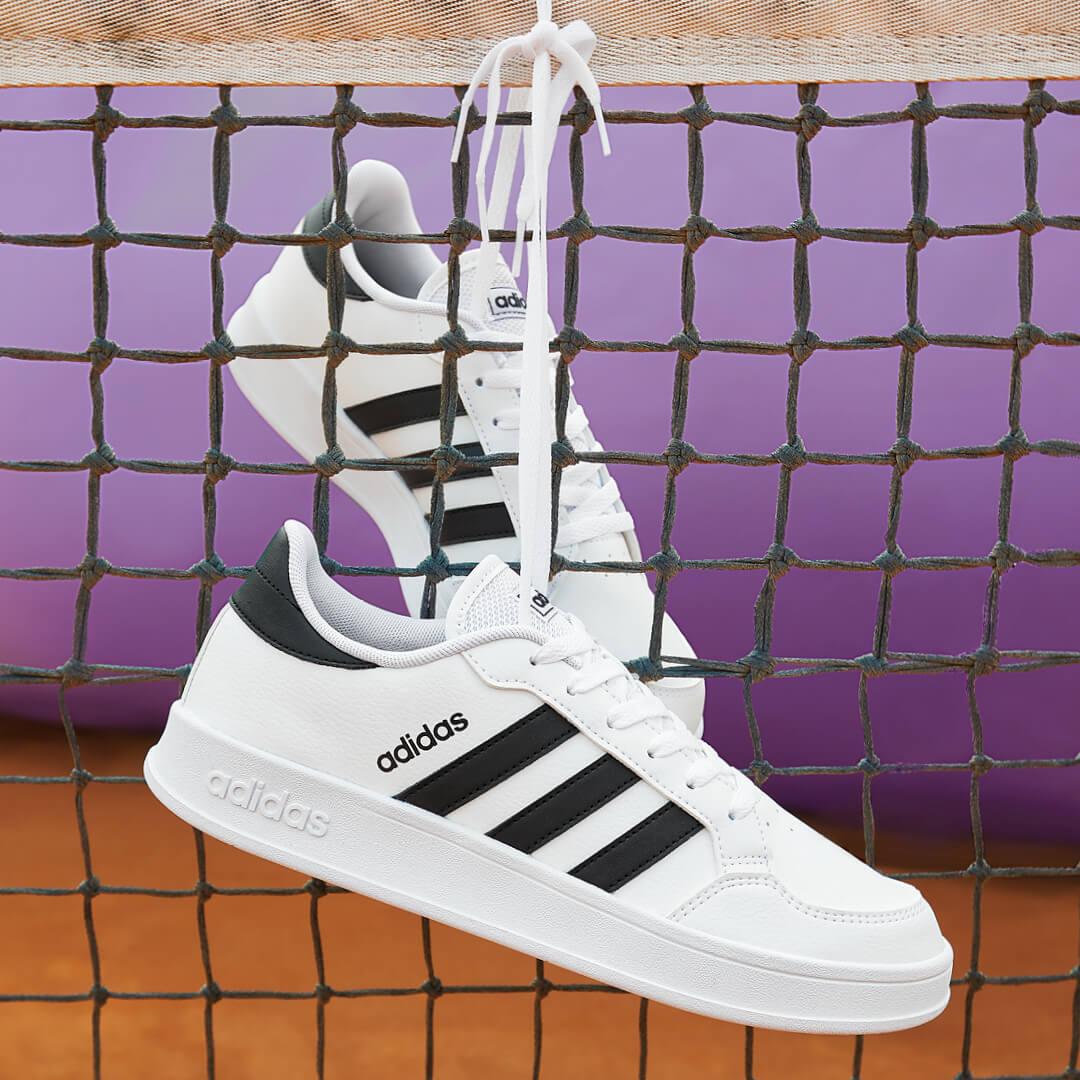 adidas Court Essentials