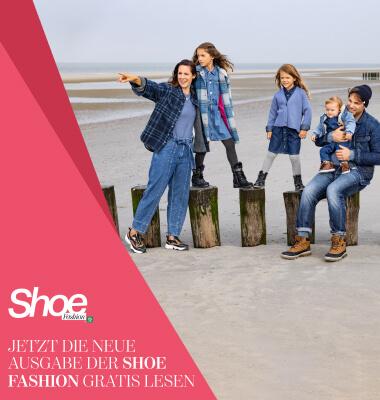 ShoeFashion H/W 21 jetzt online